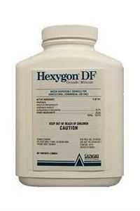 Picture of Hexygon DF Miticide Ovicide Insecticide 6 oz
