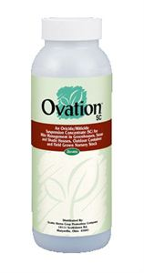 Picture of Ovation SC Miticide Insecticide 16 oz