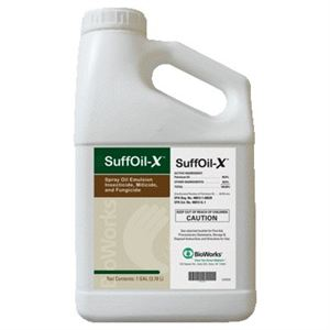 Picture of SuffOil-X Insecticide Miticide Fungicide OMRI Listed