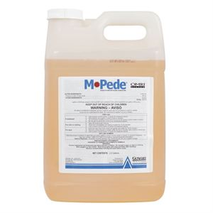 Picture of M-Pede Fungicide Miticide Insecticide OMRI Listed