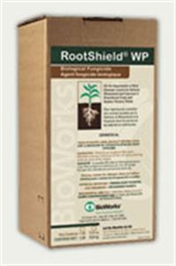 Picture of RootShield WP Biological Fungicide OMRI Listed