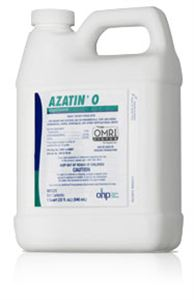 Picture of Azatin O Biological Insecticide, OMRI Listed